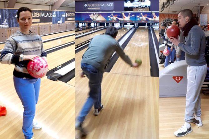 Championnat de bowling