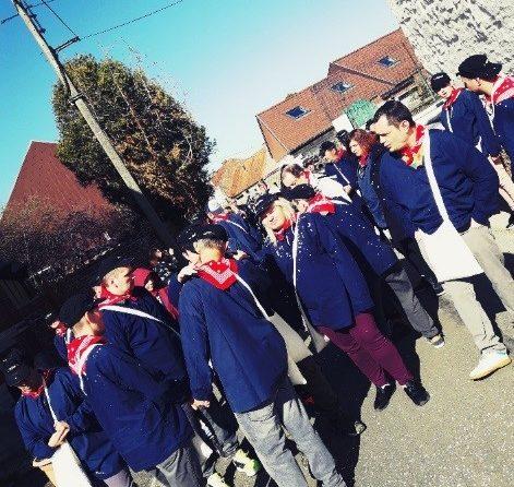 Carnaval de Givry