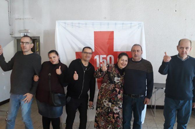 Croix-rouge de Couvin