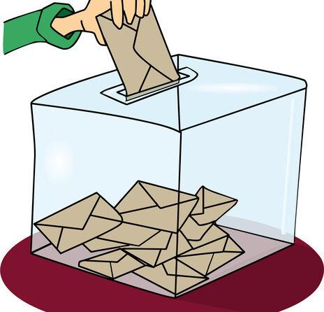 Election des membres du Conseil à la Vie Sociale
